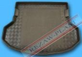 TM Rezaw-Plast Коврики в багажник Suzuki Kizashi 2010-> резино-пластиковый, седан, черный, 1шт