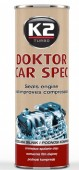К2 Doktor Car Spec Мотор доктор Стабилизатор вязкости масла
