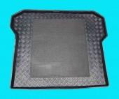 TM Rezaw-Plast Коврики в багажник Volvo V70 2007-> резино-пластиковый, комби, черный, 1шт