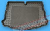 TM Rezaw-Plast Коврики в багажник VW Scirocco 2008-> резино-пластиковый, 5-ти местный, черный