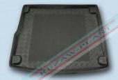 TM Rezaw-Plast Коврики в багажник VW Touareg 2010-> резино-пластиковый, черный, 1шт