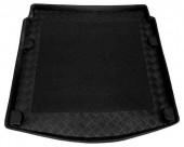 TM Rezaw-Plast Коврики в багажник Audi A4 (B8) 2008-2011-> резино-пластиковые, седан, черный, 1шт