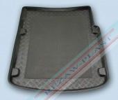 TM Rezaw-Plast Коврики в багажник Audi A7 (C7) 2010-> резино-пластиковые, спортбэк, черный, 1шт