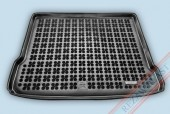 TM Rezaw-Plast Коврики в багажник Audi Q3 2011-> полиуретановый, черный
