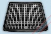 TM Rezaw-Plast Коврики в багажник BMW X1 2009-> полиуретановые, черный, 1шт