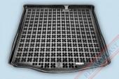 TM Rezaw-Plast Коврики в багажник Citroen C-Elysee-> полиуретановые, черный, 1шт