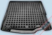 TM Rezaw-Plast Коврики в багажник Ford Mondeo 2007 -2013-> полиуретановые, комби, черный, 1шт