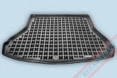TM Rezaw-Plast Коврики в багажник Hyundai Elantra 2011-> полиуретановые, черный, 1шт