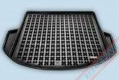 TM Rezaw-Plast Коврики в багажник Hyundai Santa Fe 2012-> полиуретановые, черный, 1шт