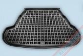 TM Rezaw-Plast Коврики в багажник Kia Optima 201-> полиуретановые, черный, 1шт