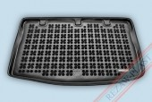 TM Rezaw-Plast Коврики в багажник Kia Rio 2011-> полиуретановые, хетчбэк, черный, 1шт