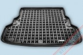 TM Rezaw-Plast Коврики в багажник Kia Rio 2012-> полиуретановые, седан, черный, 1шт