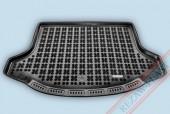 TM Rezaw-Plast Коврики в багажник Kia Sportage 2010-> полиуретановые, черные, 1шт