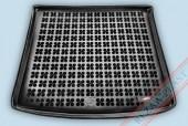 TM Rezaw-Plast Коврики в багажник Mitsubishi Outlander 2012-> полиуретановые, черные, 1шт