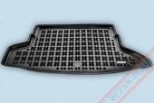 TM Rezaw-Plast Коврики в багажник Nissan Juke 2010-> полиуретановый, черный