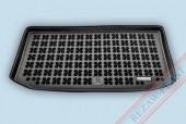 TM Rezaw-Plast Коврики в багажник Nissan Micra (K13) 2010-> полиуретановый, черный