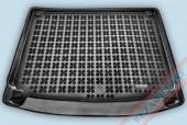 TM Rezaw-Plast Коврики в багажник Porshe Cayenne 2010-> полиуретановый, черный