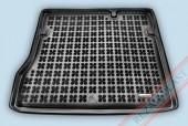 TM Rezaw-Plast Коврики в багажник Renault Duster 2010-> полиуретановый, черный