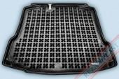 TM Rezaw-Plast Коврики в багажник Seat Toledo 2013-> полиуретановый, черный, 1шт