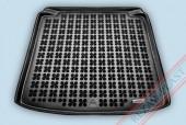 TM Rezaw-Plast Коврик в багажник Skoda Fabia I 1999-2007-> седан/комби, полиуретановый черный