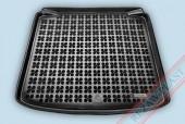TM Rezaw-Plast Коврики в багажник Skoda Fabia II 2007-> полиуретановый, комби, черный, 1шт