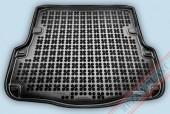 TM Rezaw-Plast Коврики в багажник Skoda Octavia A-5 2005-> полиуретановый, комби, черный, 1шт