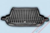 TM Rezaw-Plast Коврики в багажник Subaru Forester 2013-> полиуретановый, черный, 1шт