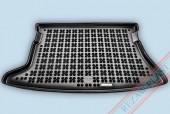 TM Rezaw-Plast Коврики в багажник Toyota Auris 2007-2012-> полиуретановый, черный, 1шт