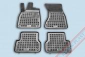 TM Rezaw-Plast Коврики в салон Audi A6/A7 Sportback 2011-> полимерные черные 4шт