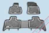 TM Rezaw-Plast Коврики в салон BMW X5 E53 2000-2007 полимерные черные 3шт