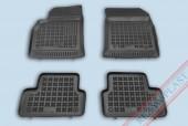 TM Rezaw-Plast Коврики в салон Chevrolet Cruze 2009-> полимерные черные 4шт