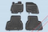 TM Rezaw-Plast Коврики в салон Chevrolet Epica 2006-> полимерные черные 4шт