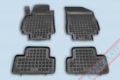 TM Rezaw-Plast Коврики в салон Chevrolet Orlando 2011-> полимерные черные 4шт