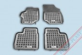 TM Rezaw-Plast Коврики в салон Citroen C-Elisee 2012->, полимерные черные 4шт