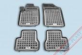 TM Rezaw-Plast Коврики в салон Citroen C3 2002-2009, полимерные черные 4шт