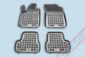 TM Rezaw-Plast Коврики в салон Citroen DS3 2009->, полимерные черные 4шт