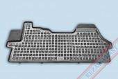 TM Rezaw-Plast Коврик в салон Fiat Ducato 2006-> полимерные (резиновые), черный 1шт
