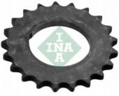 Ina 554 0113 10 Шестерня коленвала INA