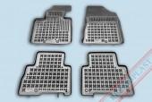 TM Rezaw-Plast Коврики в салон Kia Sorento 2012-> полимерные черные 4шт
