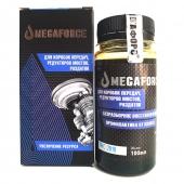 Megaforce Трансмиссия механическая