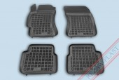 TM Rezaw-Plast Коврики в салон Subaru Forester 2008-2013 полимерные черные 4шт