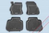 TM Rezaw-Plast Коврики в салон Subaru Legasy 2009-> полимерные черные 4шт