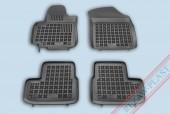 TM Rezaw-Plast Коврики в салон Suzuki Splash 2008-> полимерные (резиновые), черный, 4 шт.