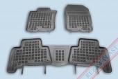 TM Rezaw-Plast Коврики в салон Toyota LC 150 2010-> полимерные, черный, 4шт.