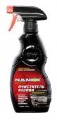 Nanox Очиститель кузова, нанотехнология