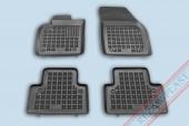 TM Rezaw-Plast Коврики в салон Volvo S40V40 2004-> полимерные (резиновые), черный, 4 шт.