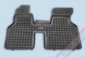 TM Rezaw-Plast Коврики  в салон VW T4 1990-2003-> полимерный, черный, 1шт