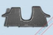 TM Rezaw-Plast Коврики в салон VW T5 Max 2003-> полимерный, черный, 1шт