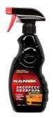 Nanox Экспресс-полироль, нанотехнология