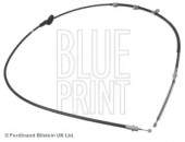 Blue print ADC446175 Трос ручного тормоза  MN 102247